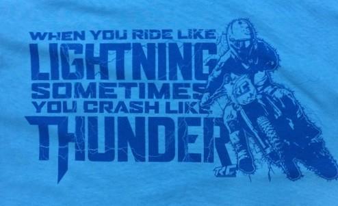Thunder N Lightning